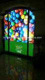 Frameless Tension UV Tension Fabric LED Light Box 또는 Textile Light Box/Fabric Light Box