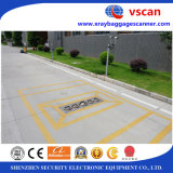 Unter Vehicle Überwachungssystem AT3300 Car Bomb Scanner/UVSS/UVIS für Entrances und Ausgänge