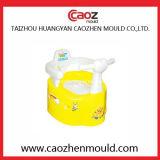 熱い販売するか、または良質のプラスチック赤ん坊の洗面所型