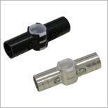 180&deg ; Joint en travers en métal pour le système de crémaillère de pipe