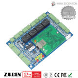 Puerta Multi-(4) Sistema de TCP / IP Control de Acceso