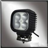 熱い販売SUV ATVのトラックの防水手段ライト40W LED作業ライト