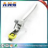 UHF RFID 귀 꼬리표/동물을%s 꼬리표 무선 주파수 ID ISO RFID
