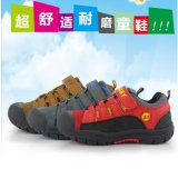 Chaussures de course de noms de marque de sport en gros de bébé pour les enfants (GH1587)