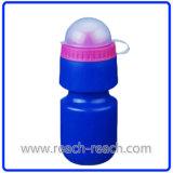 Бутылка воды спорта PE детей пластичная (R-1160)