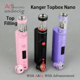 Kapazität3.2ml temp-SteuerKangertech Topbox Nano Becken