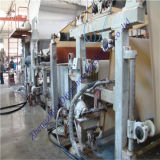 Grande machine de papier de toilette d'échelle