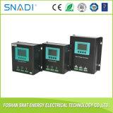 regolatore solare della carica dell'affissione a cristalli liquidi di 60A 36V per il sistema a energia solare