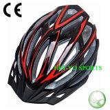 Casque de vélo de nouveauté, casque d'équitation vélo, casque d'équitation LED, casque de sport