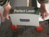 مثالي ليزر محمول التصنيع باستخدام الحاسب الآلي وزارة النقل دبوس آلة وسم لقطع غيار معدنية