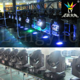 China 200W feixe 5R Disco Palco Moving Head Lighting