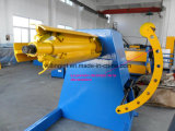 Stahltrommel abwickelende Maschine oder Uncoiler