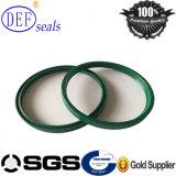 Selos verdes do plutônio Rod do elevado desempenho