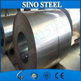 SPCC Q235 A36 DC01 laminou a bobina de aço para o material de construção