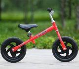 工場直接販売法の子供のバランスの自転車か子供押しのバイク