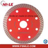 105mm Turbo Rim lame de scie circulaire
