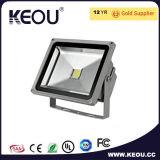 倉庫または産業または庭または通りの使用のためのCe/RoHS LEDの洪水ライト