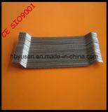 Similar a Dramix 65/50 fibra de acero pegada 0.75*50m m