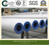 Pipe inoxidable d'ASTM A790 Uns S31803 Stee Lseamless