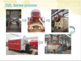 1t/H 13bar 공장 가격 기업 생성을%s 석탄에 의하여 발사되는 증기 보일러
