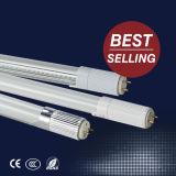Vivienda de la luz T8 del tubo del uso LED para la venta