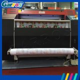 기계 벨트 인쇄 기계를 인쇄하는 Garros 디지털 고속 Dx5 직물 면