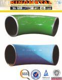 Garnitures de pipe à haute pression d'acier du carbone d'ASTM A105