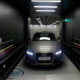Ascenseur automatique de véhicule de stationnement de poids de garage de maison de levage de marchandises de passager