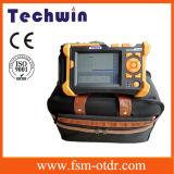 Метр Techwin Handheld OTDR 3100 OTDR равный к Anritsu OTDR