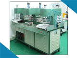 Macchina impressa marchio liquido del silicone