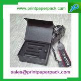 Verpakkende Vakje van het Document van de Gift van de Sluiting van de douane het Magnetische