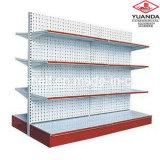 Supermarkt-Zahnstange/Gondel-Fach-/Lebensmittelgeschäft-Regale für Verkauf
