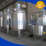 Soyabean 우유 제작자 생산 라인