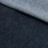 Tessuto viscoso spazzolato dello Spandex del poliestere del cotone per i jeans del denim