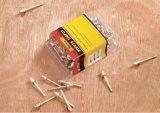 6.4mm Kuppeldachaluminiumvorhang-Niet mit Stahldorn