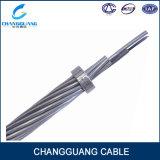 12 Kern-Inspektions-G652D Opgw Messinstrument-Preis Aluminiumlegierung-Rod-Luftstahldrahtseilvender-China-Changguang