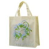 [سليد كلور] غير يحاك حقيبة لأنّ تسوق مع زهرة