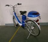 소녀를 위한 200W/250W 도시 전기 자전거