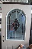 [فنغدا] [أمريكن] أسلوب فولاذ زجاج [إإكستريور دوور]