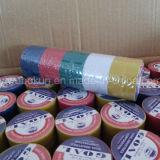 Fita barata da isolação do PVC