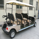 Golfe elétrico popular quente de 6 assentos (RSE-2068)