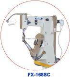 余暇の靴のための二重糸の唯一のステッチ機械