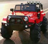 Fantastischer Entwurf scherzt elektrisches Jeep-Auto 12V