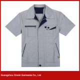 Изготовленный на заказ самый лучший поставщик одежд безопасности качества (W105)