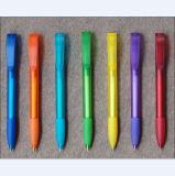 Bolígrafo metal promocional de Alumium para la venta al por mayor