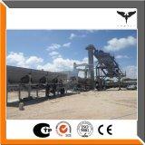 Planta de mezcla móvil del asfalto del precio de fábrica
