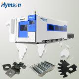 Автомат для резки лазера волокна вырезывания Machine/1000W лазера волокна таблицы обменом