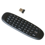 C120 para o rádio 2.4G remoto do teclado Android do PC