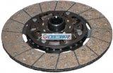 Disco de embrague de Isuzu 380mm*10 para Lt/Fsr/Ftr/Fvr/6he1/6hh1/6HK1/6SD1 018