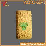 Пусковая площадка силикона Customed и резиновый пусковая площадка (YB-HD-185)